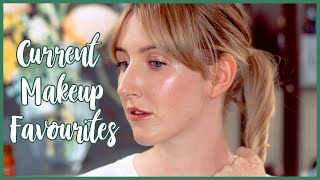 Current Everyday Makeup Routine | Sharon Farrell