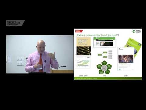 Carbon Propulsion Technologies