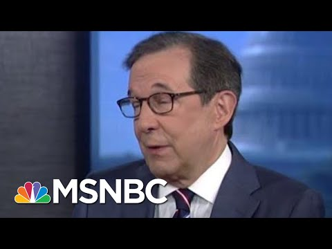 Changing The Channel: Trump Hammers Fox News | The Beat With Ari Melber | MSNBC