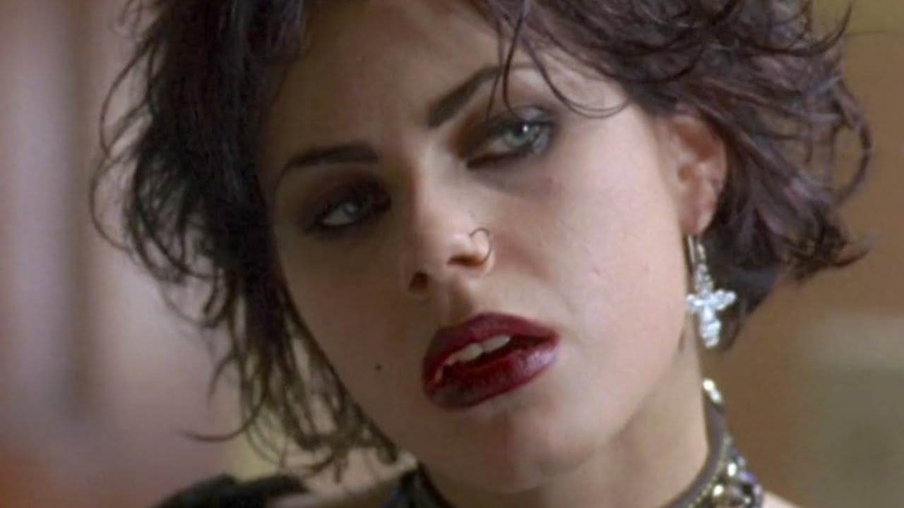 The Craft Star Fairuza Balk Is Completely Unrecognizable Today