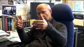 Harald Lesch: Wohin geht die Reise in der Physik ?