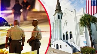 Mass shooting in Charleston, South Carolina church leaves at least nine dead - TomoNews
