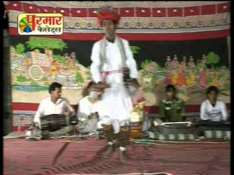sonana khetlaji rajashani bhajan of babulal rowada