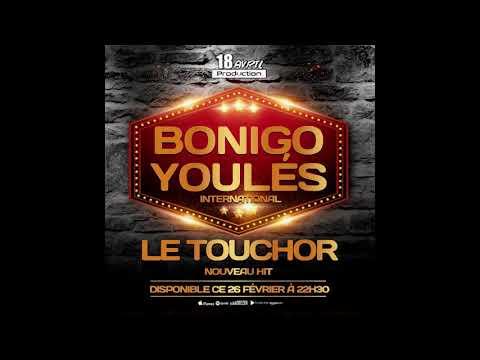 Bonigo Youlé- Le Touchor (audio officiel)