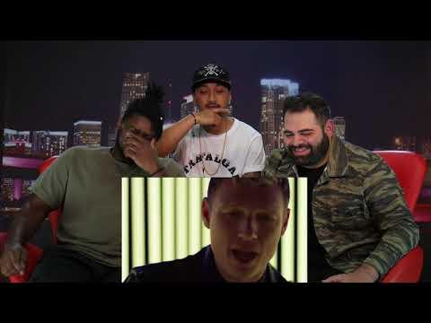 Backstreet Boys - Don't Go Breaking My Heart (Official Video) *REACTION*