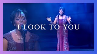I Look To You | New Creation Church