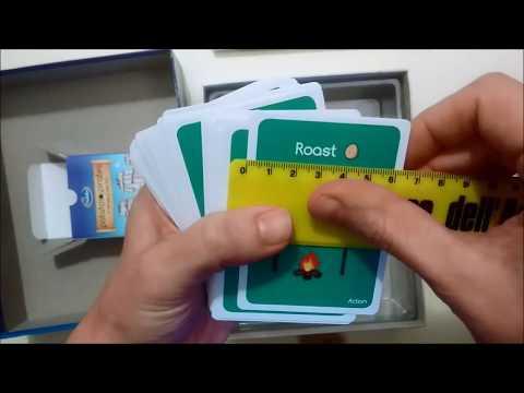 [Disinscatola] - 17 - Potato Pirates (unboxing) by fabiofiol