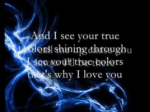 true colors(mymp).wmv