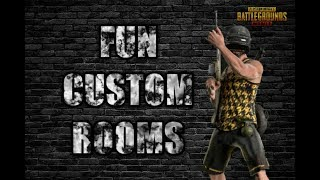 [SNAILCAM/PUBG MOBILE] Advanced Custom Room| GET FREE RP PASS | Death Race | Zombie Mode