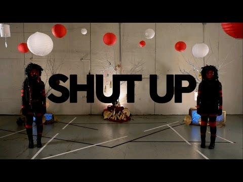 Shut Up - Fi [Official Music Video] | Free MP3