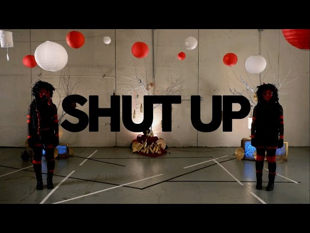 Shut Up - Fi [Official Music Video] | Free MP3