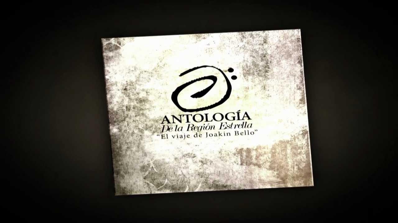 """Teaser Serie documental """"Antología de la región estrella """""""
