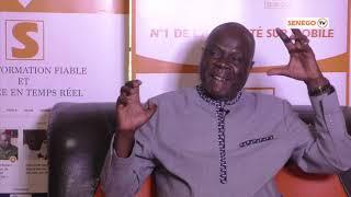 "Jean Fall : Macky Sall peut gagner, mais ne finira pas son mandat"""
