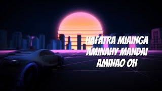 Lion Hill ft. Ljo - Ninao [Lyric Video]