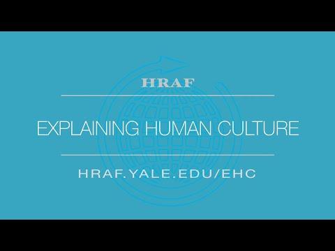Explaining Human Culture Introduction Video
