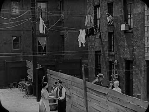 Buster Keaton Neighbors 1920