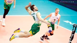 Famous Volleyball Players From Australia