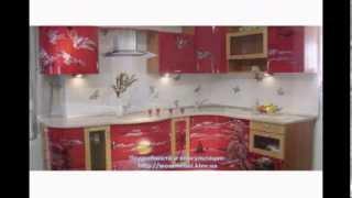 Стильные кухни на заказ фото(Стильные кухни, фото. Получите бесплатную консультацию и просчет проекта прямо сейчас: http://wowmebel.kiev.ua/kuhni-na-zaka..., 2013-08-06T13:03:25.000Z)