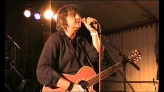 21.08.2010 Wolfgang Michels & Band - Was tun? - live @ Rock The Garden, Pößneck, Germany