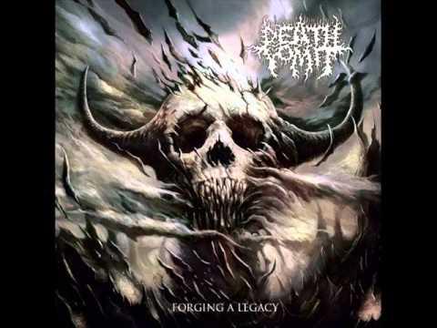 Death Vomit - Forging A Legacy [Full Album]