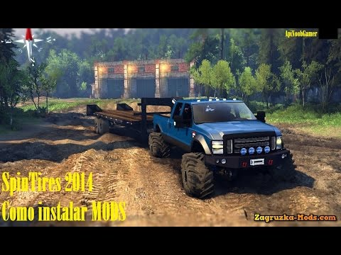 spintires full game free download 2016