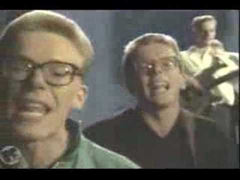 the proclaimers/500 miles