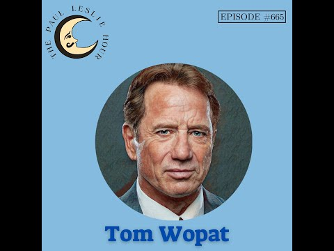 Tom Wopat Interview on The Paul Leslie Hour