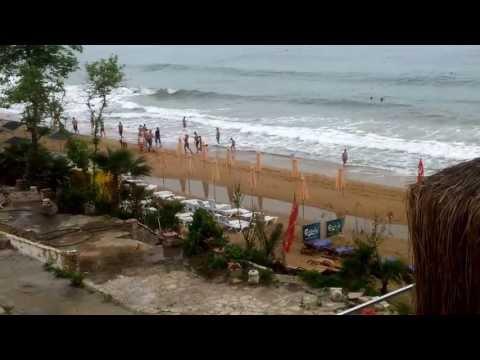 Avsallar plajı avsallar