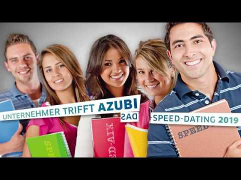 ausbildungs speed dating aachen