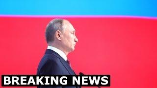 Я хороший, я вас слышу, я могу - послание Путина 2019. Теневая экономика в России. Дмитрий Потапенко