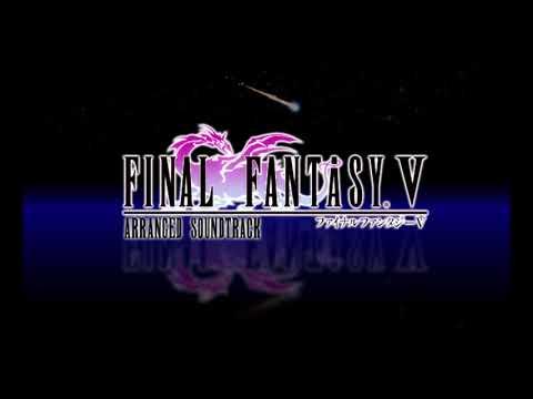 Final Fantasy V Arranged Soundtrack - [2.13] - Slumber of the Ancient Earth