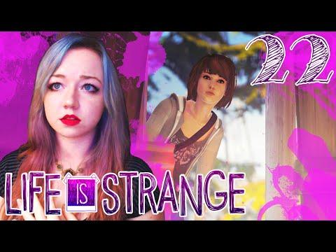 DETECTIVE FUSHI!!!   Life is Strange 22