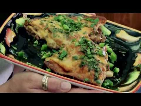 How To Cook Venison Enchillada Casserole with Kris Winkelman