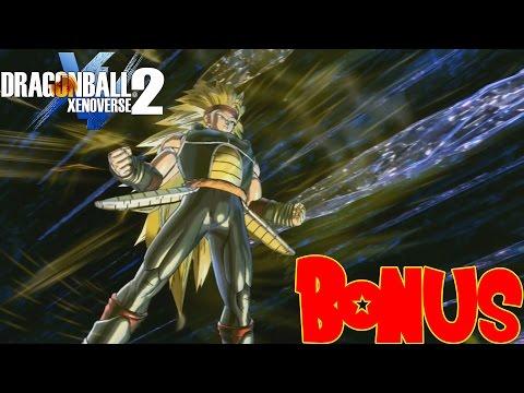 What Happened To Bardock!? (Secret Ending) -Dragon Ball Xenoverse 2-  Bonus