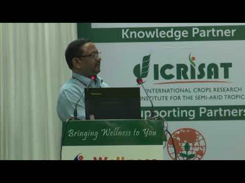 Wellness India 2017 Expo: Organic Farming: Scripting a Success Story for India