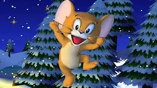 Tom and Jerry War of the Whiskers / Jerry 2 / Cartoon Games Kids TV