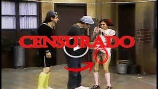 LO QUE NUNCA SUPISTE DEL CHAVO DEL 8 | INCREÍBLES CURIOSIDADES