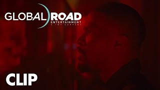 Jamie Foxx - Sleepless (2017) - Clip: Stay Right There