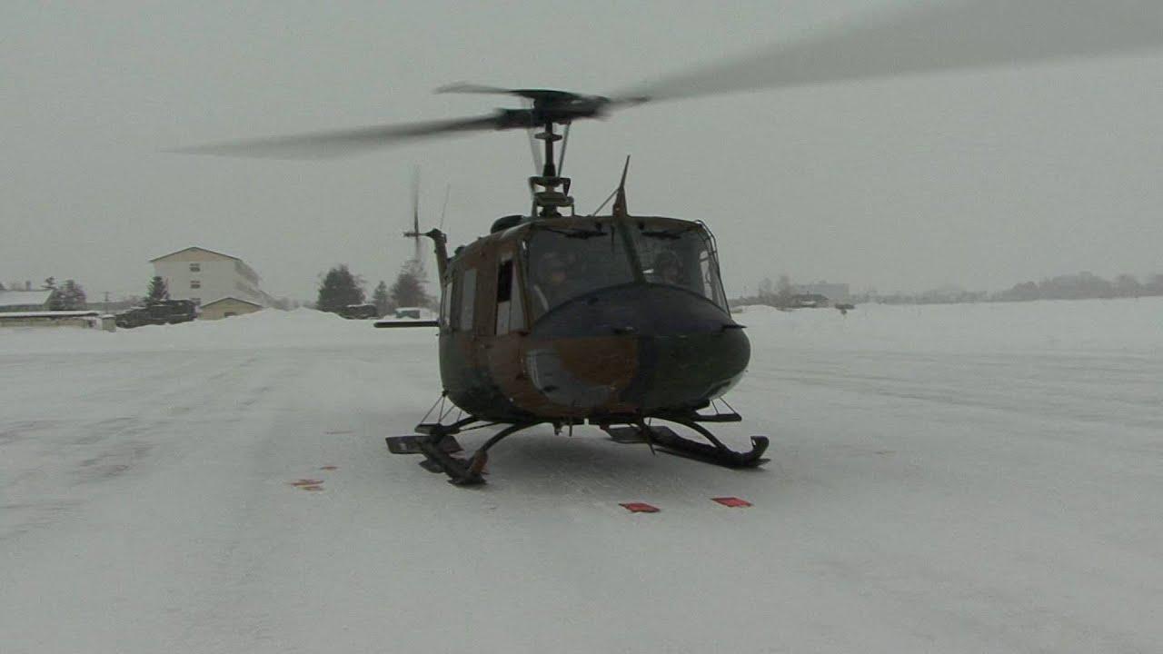 第2飛行隊 年初編隊飛行訓練 201...
