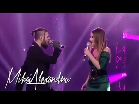 Ilinca & Alex Florea - Yodel it! Karaoke