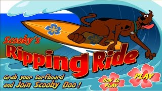 Scoobys Ripping Ride
