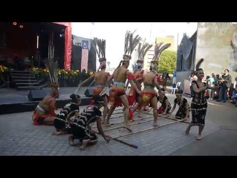 Malaysia Cultural Week London 2013 - Part 11 of 19