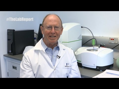 The Lab Report, Episode 10: MultiSearch- Using Intelligent Infrared Software