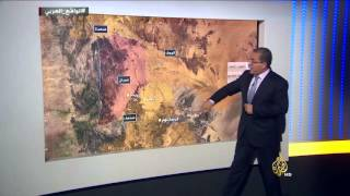 أرحب.. الأهمية الإستراتيجية في معركة صنعاء