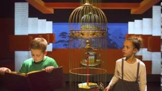 Выставка «Сказки Андерсена» / Музей AZ