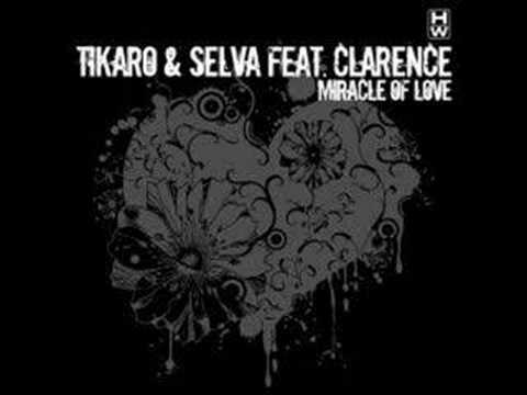 Taito Tikaro & Christian Selva Ruiz* Selva - Miracle Of Love