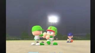 【パワプロNEXT】オリジナル球場「狭い球場」臨海 thumbnail