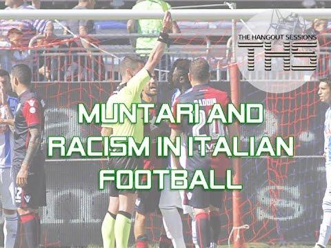 "Résultat de recherche d'images pour ""italia, sport, racism, Sulley Muntari, italia"""