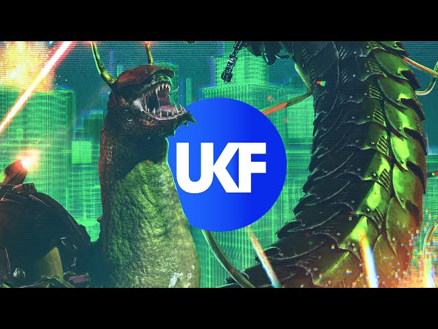 Snails & Kompany - System Overload (ft. Virus Syndicate)