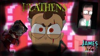 Знакомьтесь, Боб: Клип Heathens